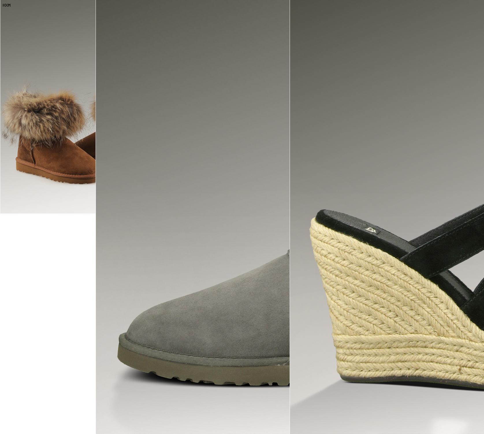 tiendas en madrid donde venden botas ugg