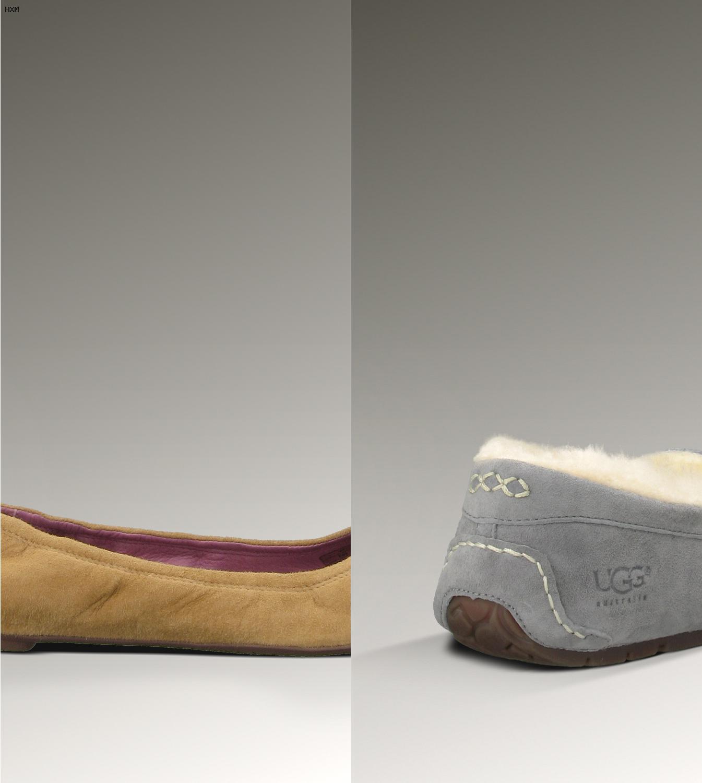 zapatos ugg baratos
